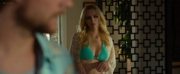 Nicole LaLiberte nude and hot sex Joey King nude covered and Helena Mattsson hot - Smartass (2017) HD 1080p (3)
