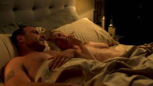 Paula Malcomson nude topless - Ray Donovan (2017) s05e05 HD 1080p Web (9)