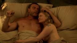 Paula Malcomson nude topless - Ray Donovan (2017) s05e05 HD 1080p Web (2)