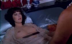 Sylvia Kristel nude topless Ursula Andress hot nip slip Laura Antonelli hot and sexy - Letti Selvaggii (IT-1979) (10)