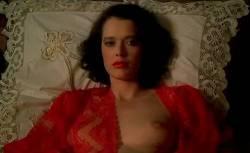 Sylvia Kristel nude topless Ursula Andress hot nip slip Laura Antonelli hot and sexy - Letti Selvaggii (IT-1979) (7)