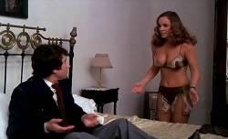 Sylvia Kristel nude topless Ursula Andress hot nip slip Laura Antonelli hot and sexy - Letti Selvaggii (IT-1979) (2)