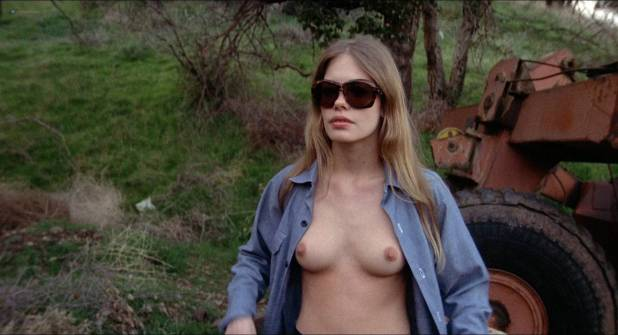 Victoria Vetri nude Anitra Ford nude butt and sex other's nude too - Invasion of the Bee Girls (1973) HD 1080p BluRay (5)