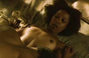 Yordanka Ariosa nude lot of sex Chanel Terrero nude oral Ileana Wilson sex doggy style –  El Rey de la Habana (CU-2015) HD 1080p