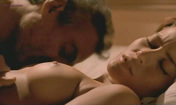 Rachel wellch nude