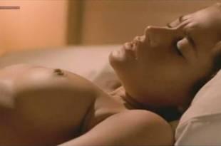 Adriana Fonseca nude topless, butt and sex – La Tregua-(MX-2003)