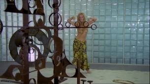 Anna Gaël nude bush butt and explicit body parts - Take Me, Love Me (1970) aka Nana (16)