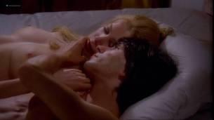 Anna Gaël nude bush butt and explicit body parts - Take Me, Love Me (1970) aka Nana (11)