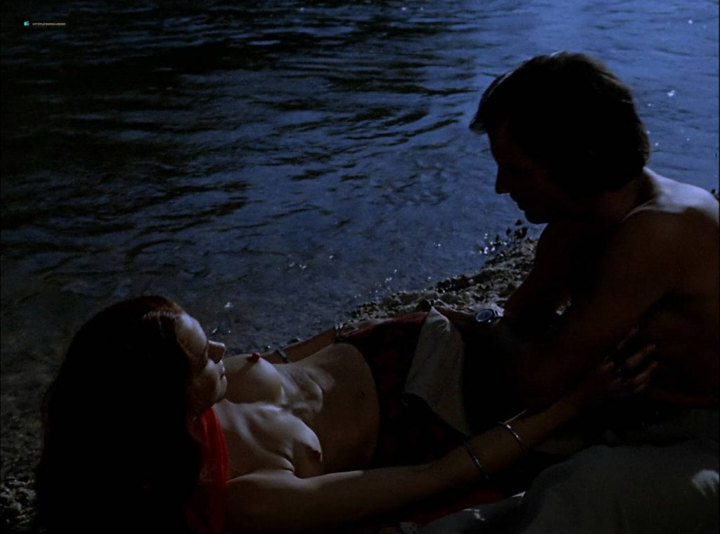 Bárbara Rey nude topless Kali Hansa and other's nude sex - The Night of the Sorcerers (1974) HD 1080p BluRay (11)