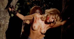 Bárbara Rey nude topless Kali Hansa and other's nude sex - The Night of the Sorcerers (1974) HD 1080p BluRay (6)