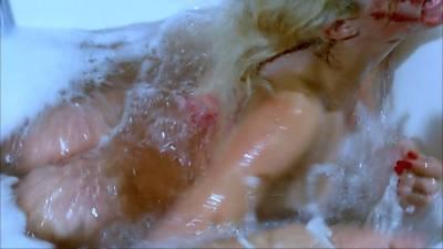 Betsabé Ruiz nude topless and Helga Liné nude - The Loreleys Grasp (SP-1974) HD 1080p BluRay (2)