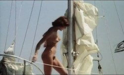 Betty Vergès nude bush full frontal Olivia Pascal nude too - The Fruit Is Ripe (DE-1977) (13)