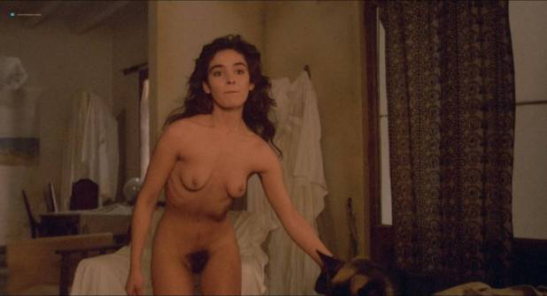 Blanca Marsillach nude full frontal Corinne Clery nude - Il miele del diavolo (IT-1986) HD 1080p BluRay (7)