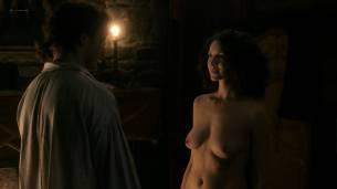 Caitriona Balfe nude topless and sex - Outlander (2017) s3e6 HD 720-1080p (16)