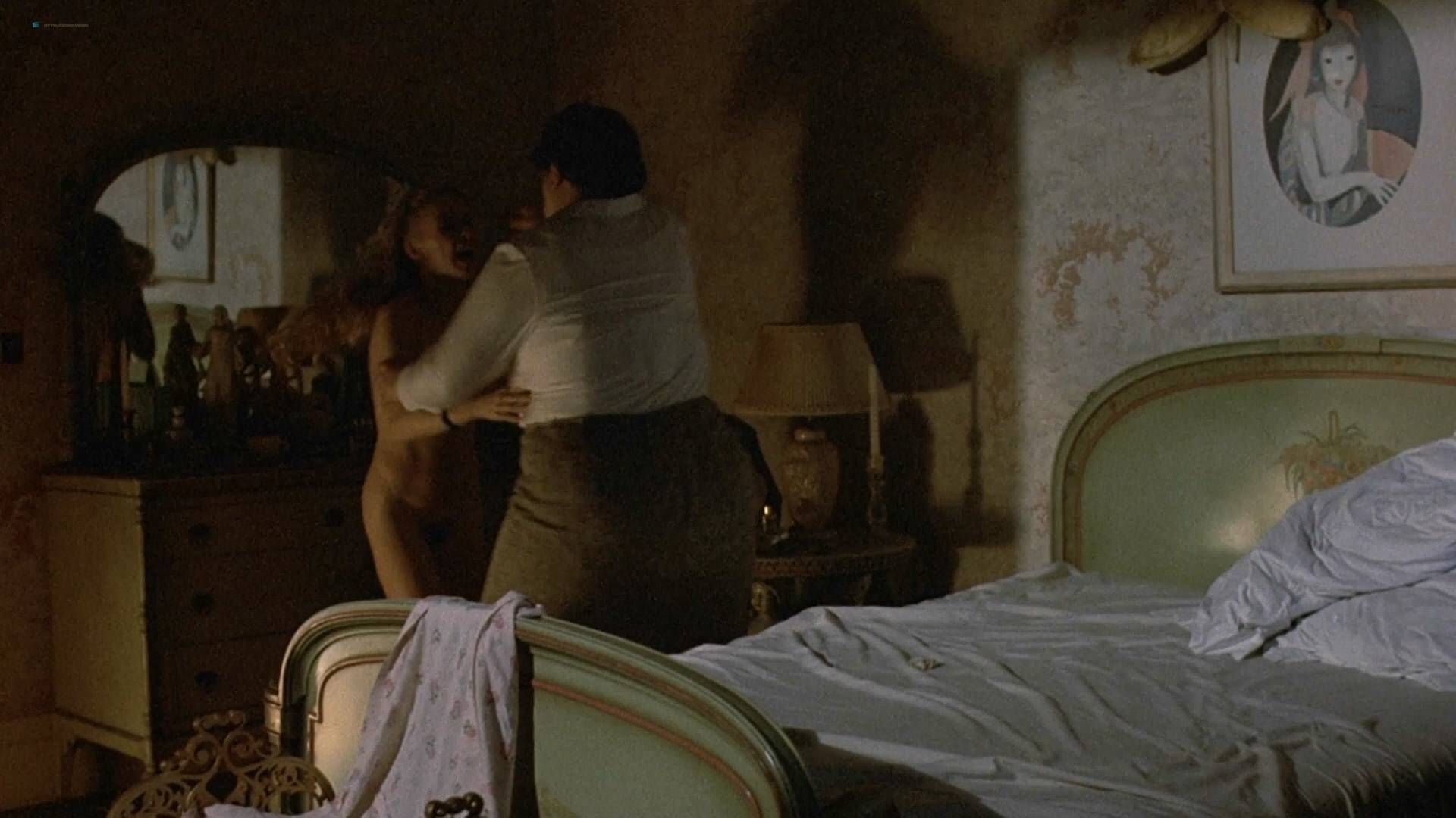 Cheryl Smith nude full frontal - Farewell, My Lovely (1975) HD 1080p BluRay (5)