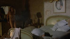 Cheryl Smith nude full frontal - Farewell, My Lovely (1975) HD 1080p BluRay (2)