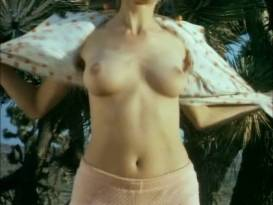 Elizabeth Kaitan nude topless Christina Whitaker and Tammara Souza sexy - Assault of the Killer Bimbos (1988)