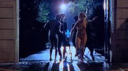 Hanne Klintoe nude full frontal Saffron Burrows nude butt Johanna Torell nipple - The Loss of Sexual Innocence (UK-1999) (2)