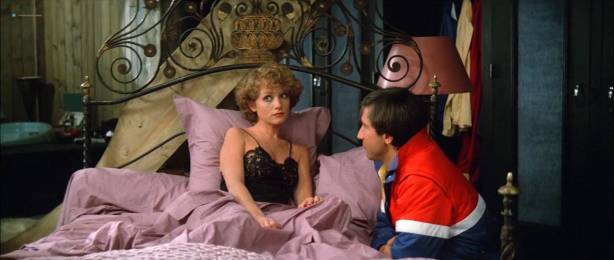 Isabelle Huppert nude butt and boobs - La femme de mon pote (FR-1983) HDTV 720p (10)
