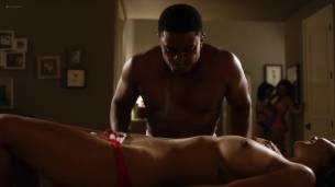 Lili Simmons nude butt other's nude too - Ray Donovan (2017) s5e9 HD 1080p (5)