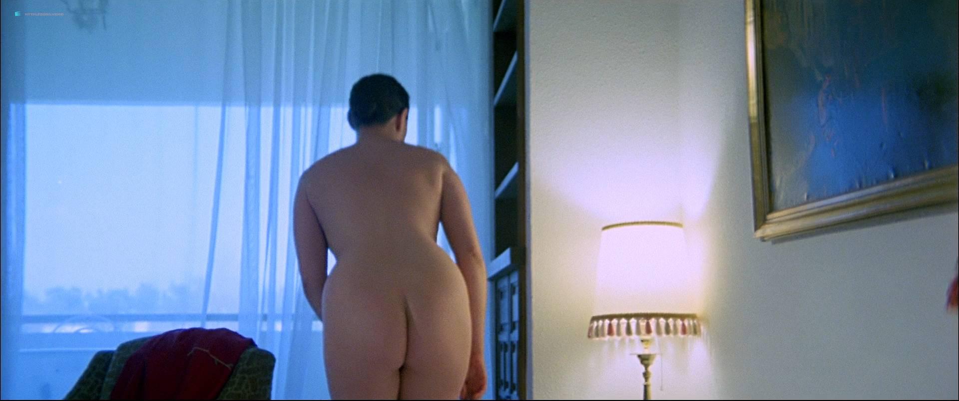 Lina Romay nude full frontal Mari Carmen Nieto, Alicia Príncipe nude too - Night of 1,000 Sexes (SP-1984) HD 1080p BluRay (17)