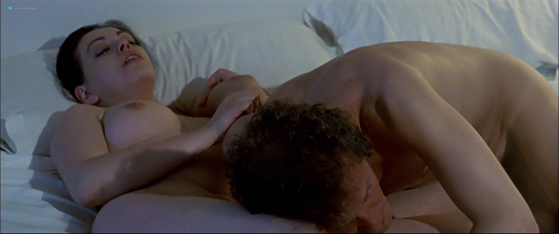 Lina Romay nude full frontal Mari Carmen Nieto, Alicia Príncipe nude too - Night of 1,000 Sexes (SP-1984) HD 1080p BluRay (8)
