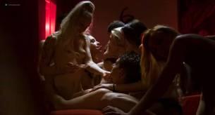 Lorena Cesarini nude full frontal - Suburra (IT-2017) s01 HD 1080p web (14)