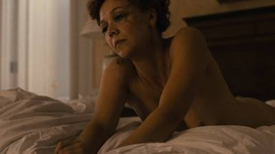 Maggie Gyllenhaal nude bush and sex Emily Meade nude sex others nude - The Deuce (2017) s1e7 HD 1080p Web (18)