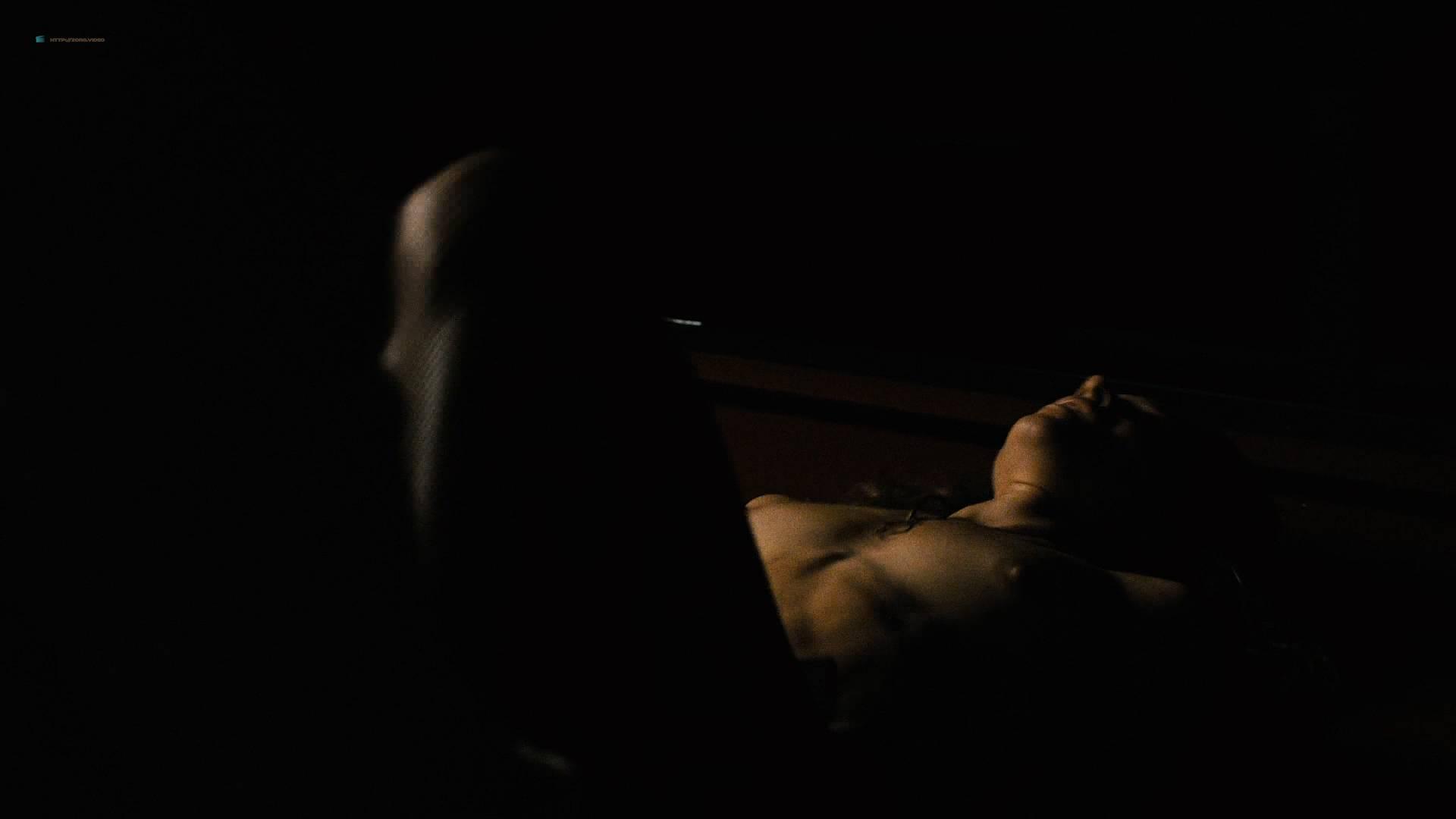 Maggie Gyllenhaal nude oral Margarita Levieva nude sex Kayla Foster lesbian - The Deuce (2017) s1e4 HD1080p (3)