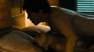 Maggie Gyllenhaal nude topless and sex Kayla Foster and Olivia Luccardi nude too - The Deuce (2017) s1e5 HD 720 -1080p (16)