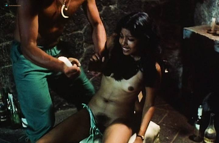 Olivia Pascal nude bush Bea Fiedler nude full frontal other's nude - Die Insel der tausend Freuden (DE-1978) (9)
