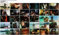 Olivia Pascal nude bush Bea Fiedler nude full frontal other's nude - Die Insel der tausend Freuden (DE-1978) (1)
