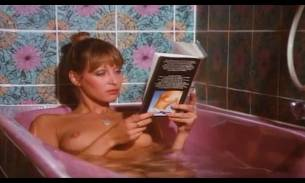 Olivia Pascal nude bush Corinne Brodbeck nude full frontal others nude - Sylvia im Reich der Wollust (DE-1977) (18)