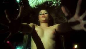 Olivia Pascal nude full frontal Uschi Zech, Eva Garden and other's nude too - Vanessa (DE-1977) (3)