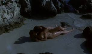 Olivia Pascal nude topless Betty Vergès, Bea Fiedler and others nude too - Summer Night Fever (DE-1978) (13)