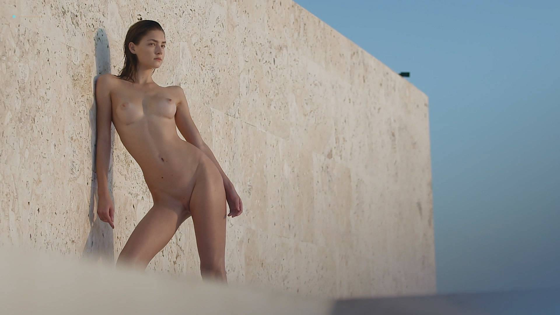 Rachel Cook nude Jessica Clements, Ebonee Davis and others all nude - Nude (2017) HD 1080p (6)