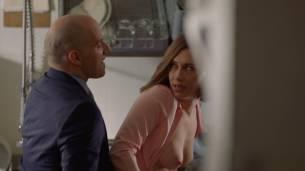 Rebecca Amzallag nude topless and sex - Slasher (2017) s2e6 HD 1080p Web (7)