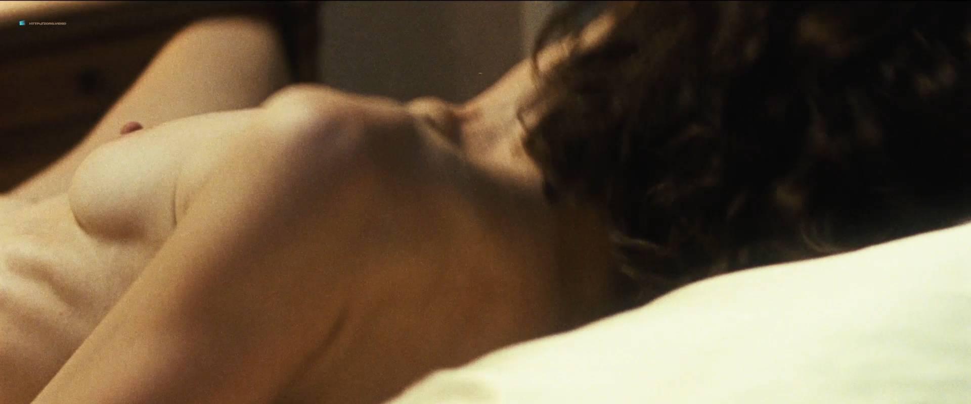Ruth Díaz nude topless and sex - Tarde Para La Ira (ES -2016) HD 1080p BluRay (10)