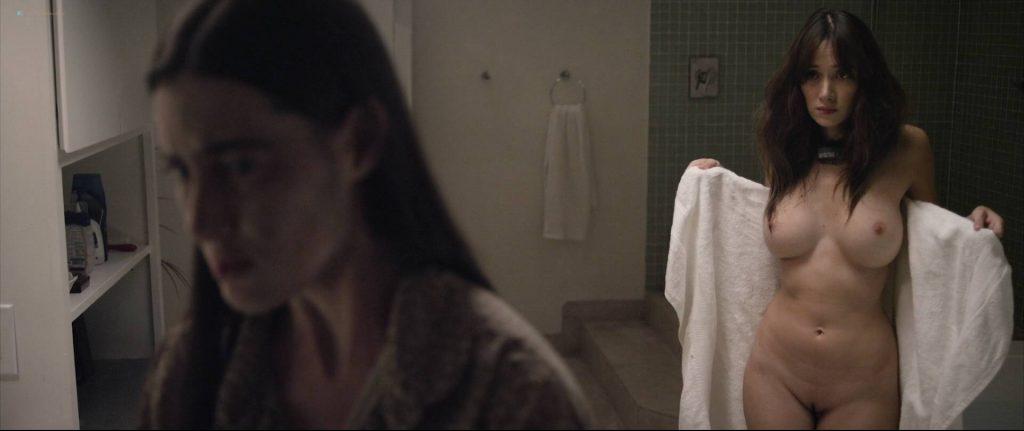 Sara Malakul Lane nude full frontal Sarah Hagan nude sex - Sun Choke (2015) HD 720-1080p BluRay (13)