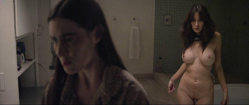 Sara Malakul Lane nude full frontal Sarah Hagan nude sex - Sun Choke (2015) HD 720-1080p BluRay (12)