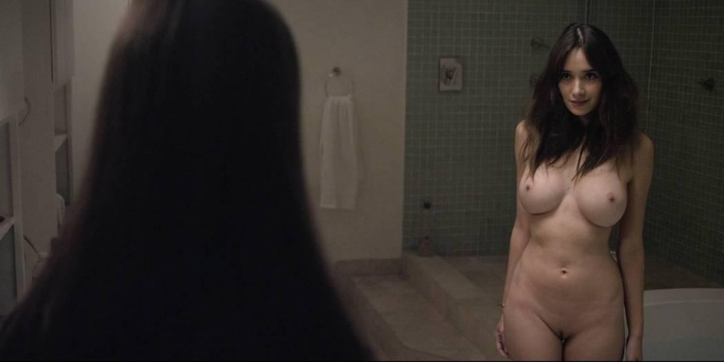 Sara Malakul Lane nude full frontal Sarah Hagan nude sex - Sun Choke (2015) HD 720-1080p BluRay (8)