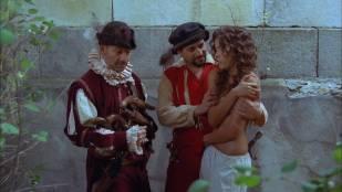 Sofia Pernas hot and sexy - Captain Drake (2009) HD 1080p BluRay