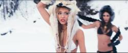 Allegra Carpenter hot bikini Ivana Korab hot and sex - Unnatural (2015) HD 1080p (6)
