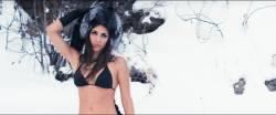 Allegra Carpenter hot bikini Ivana Korab hot and sex - Unnatural (2015) HD 1080p (4)