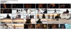 Allegra Carpenter hot bikini Ivana Korab hot and sex - Unnatural (2015) HD 1080p (1)