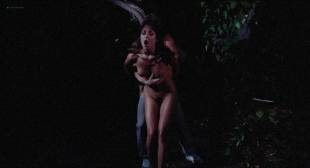 Amber Lynn nude full frontal and sex Crystal Breeze bush doggy style others nude and hot - Evils of the Night (1985) HD 1080p BluRay