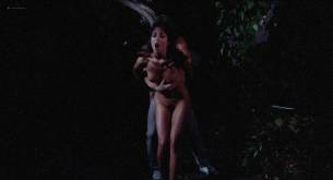 Amber Lynn nude full frontal and sex Crystal Breeze bush doggy style others nude and hot - Evils of the Night (1985) HD 1080p BluRay (15)