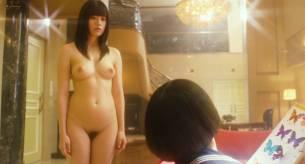 Ami Tomite nude full frontal and sex Honoka Ishibashi, Ami Fukuda, Mariko Tsutsui all nude - Antiporno (JP-2016) HD 1080p (6)