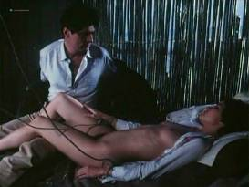 Blanca and Cristina Marsillach nude sex Laura Antonelli hot –  La gabbia (IT-1985)