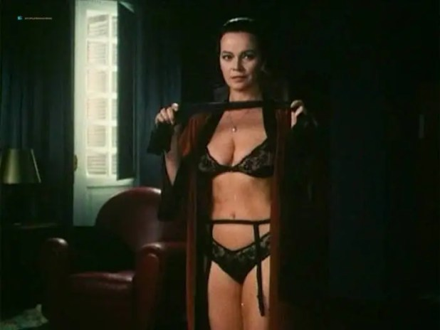 Blanca and Cristina Marsillach nude sex Laura Antonelli hot - La gabbia (IT-1985) (9)